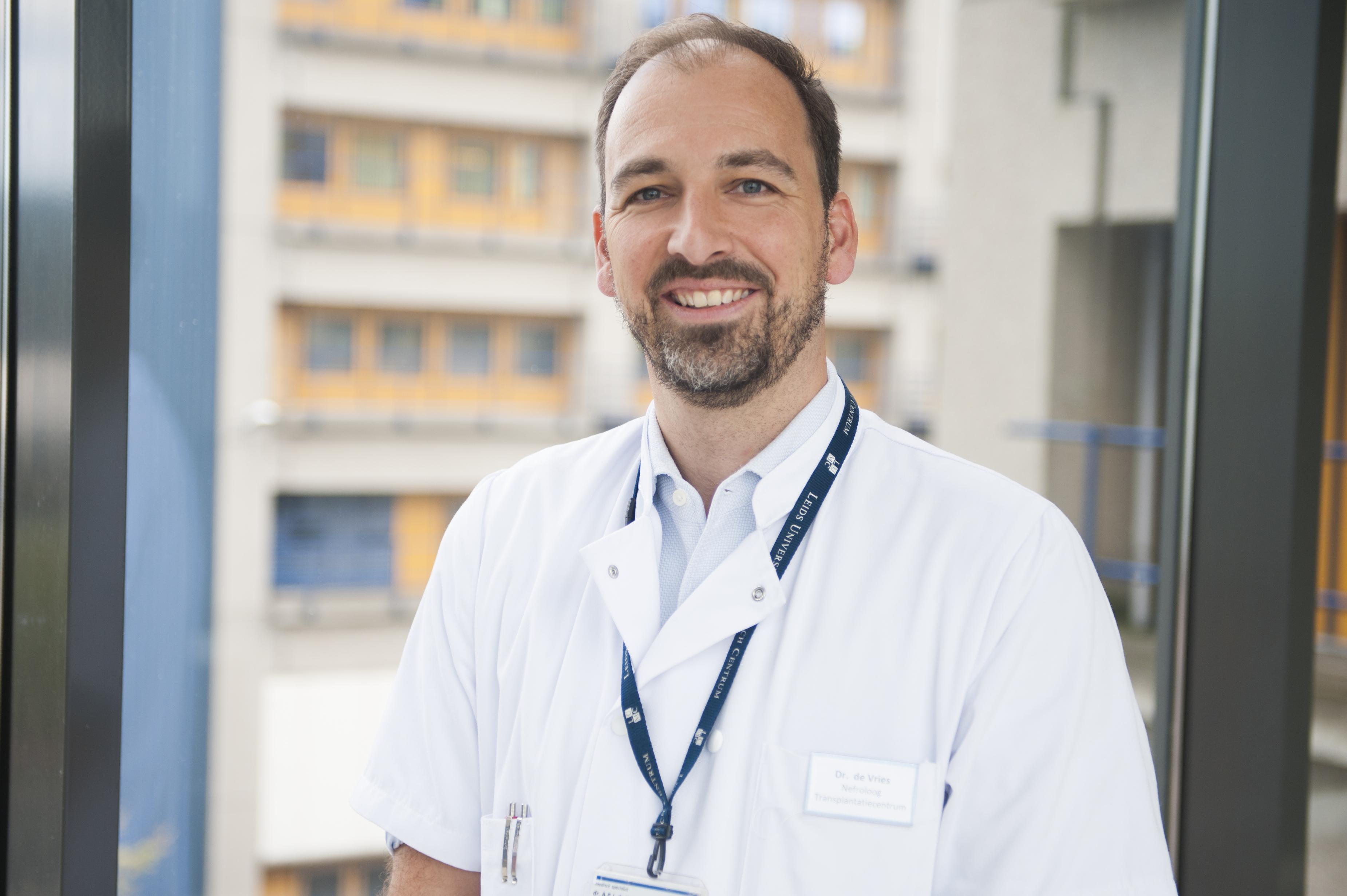 Aiko de Vries, MD PhD