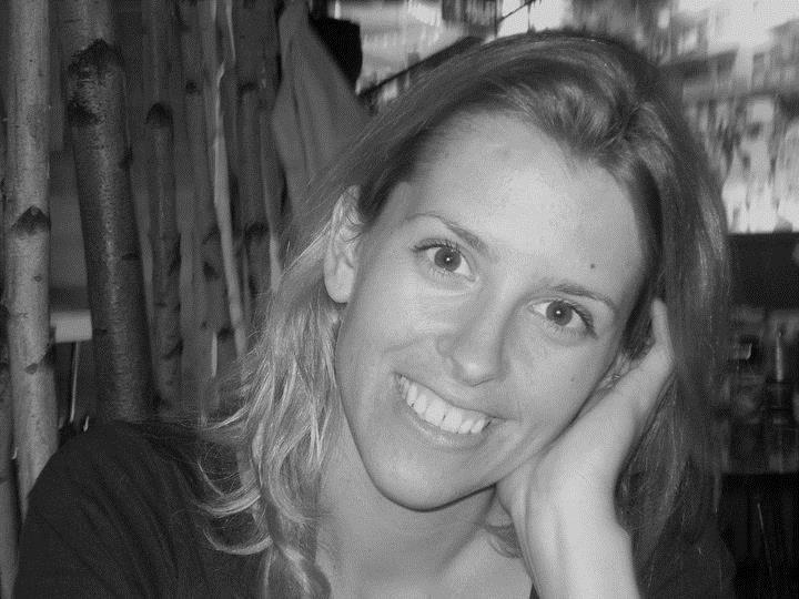 Angela Koudijs, BAS
