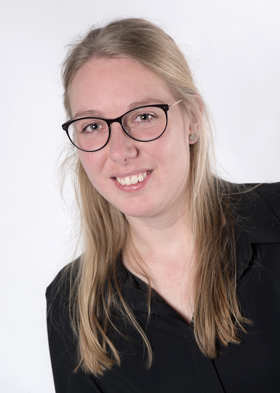 Anne-Sophie Koning, MSc