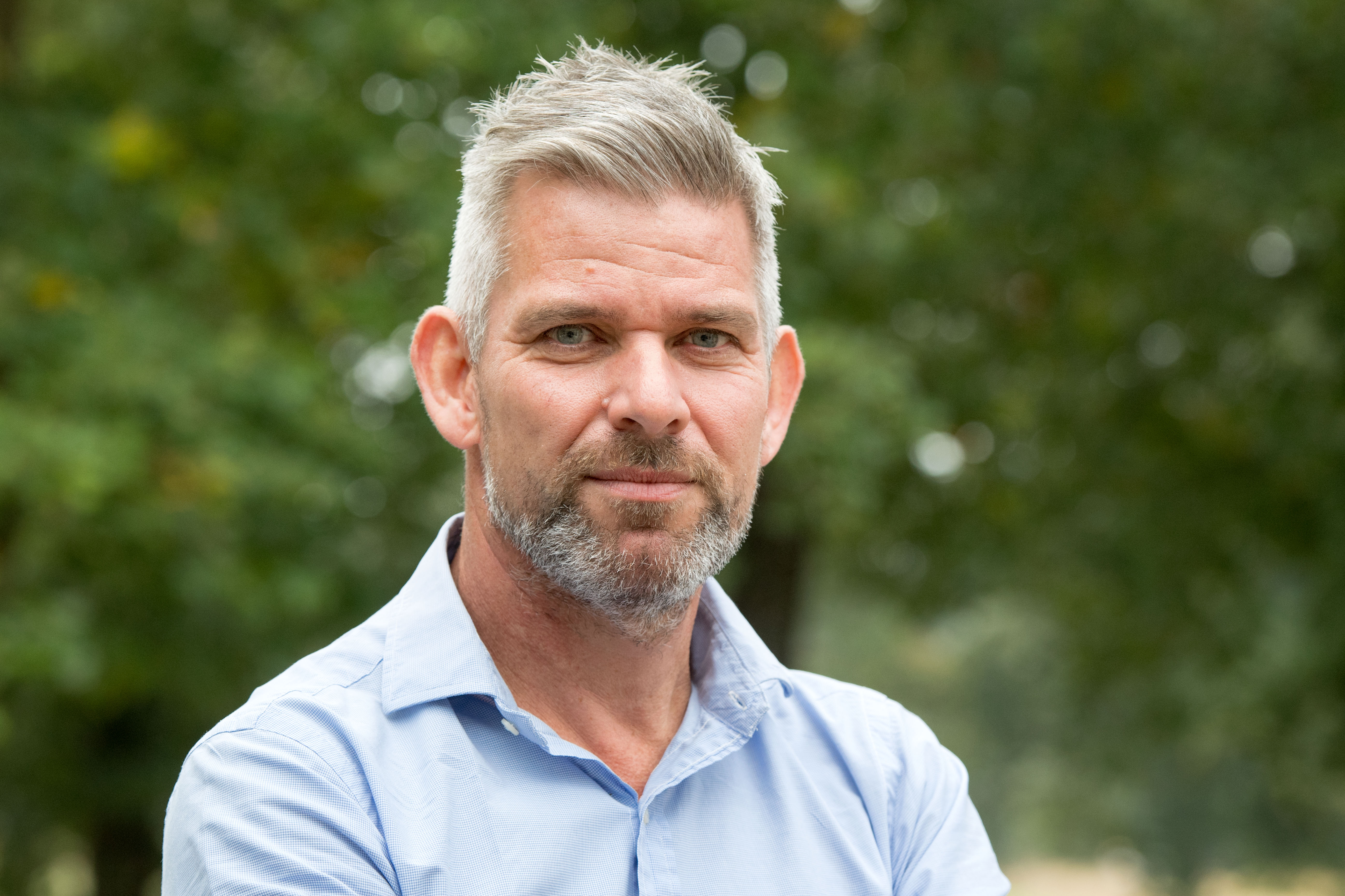 Bart van Vlijmen, PhD