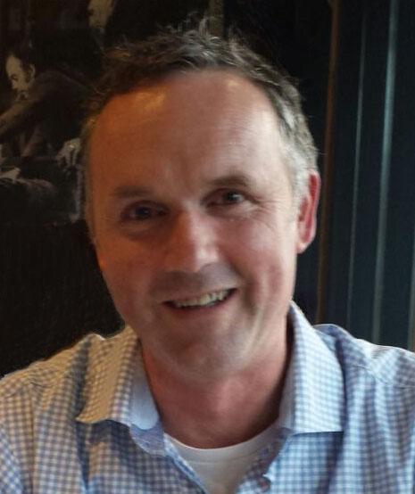 Bernard van den Berg, PhD