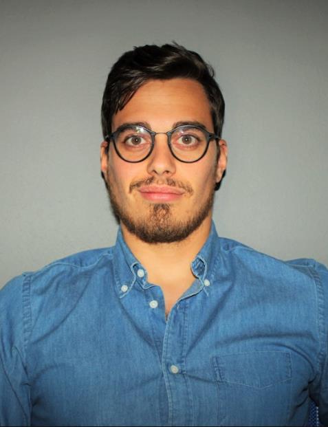 Borja Martinez-Tellez, PhD