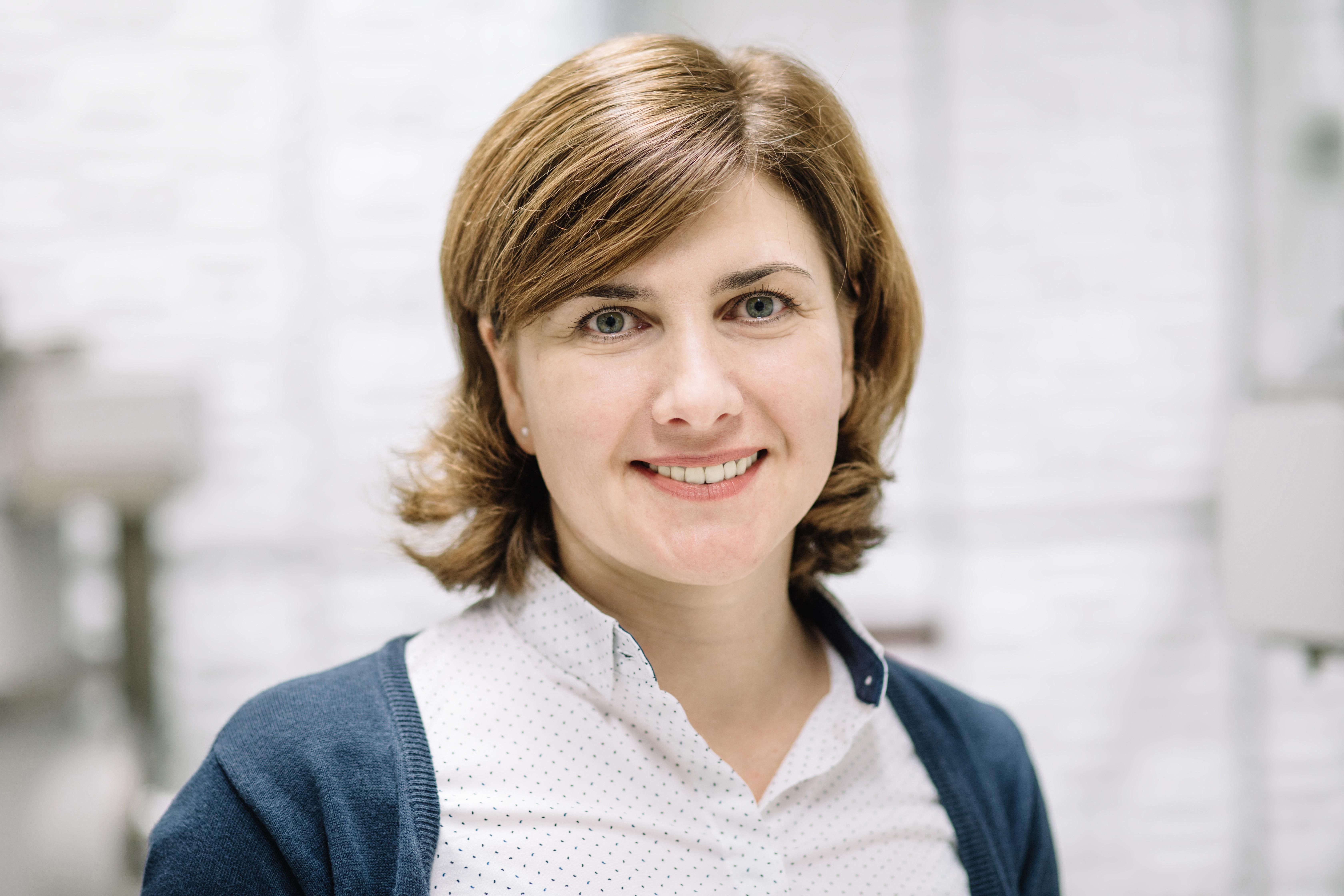 Cristina Avramut, MSc