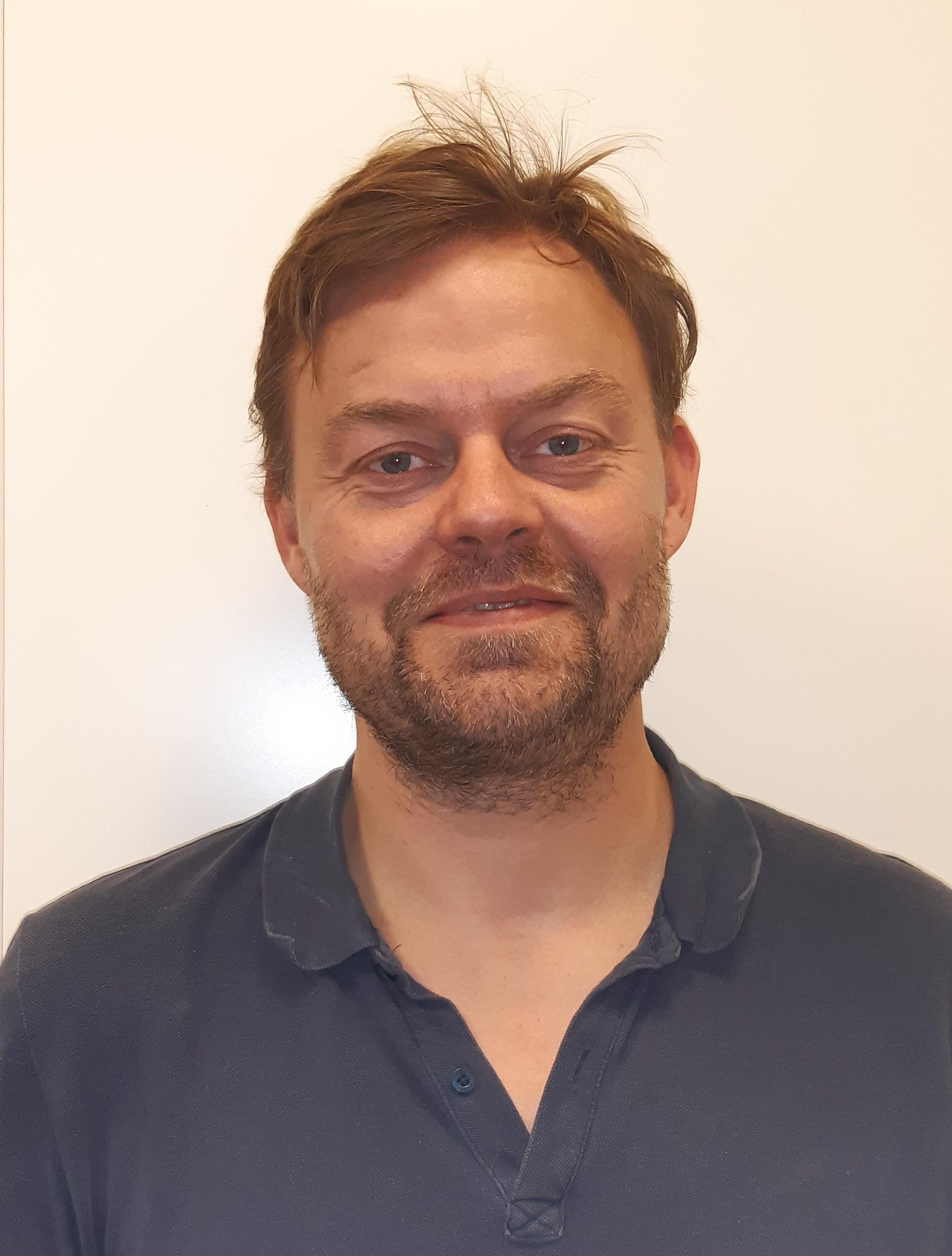 Edwin Bredewold, MD