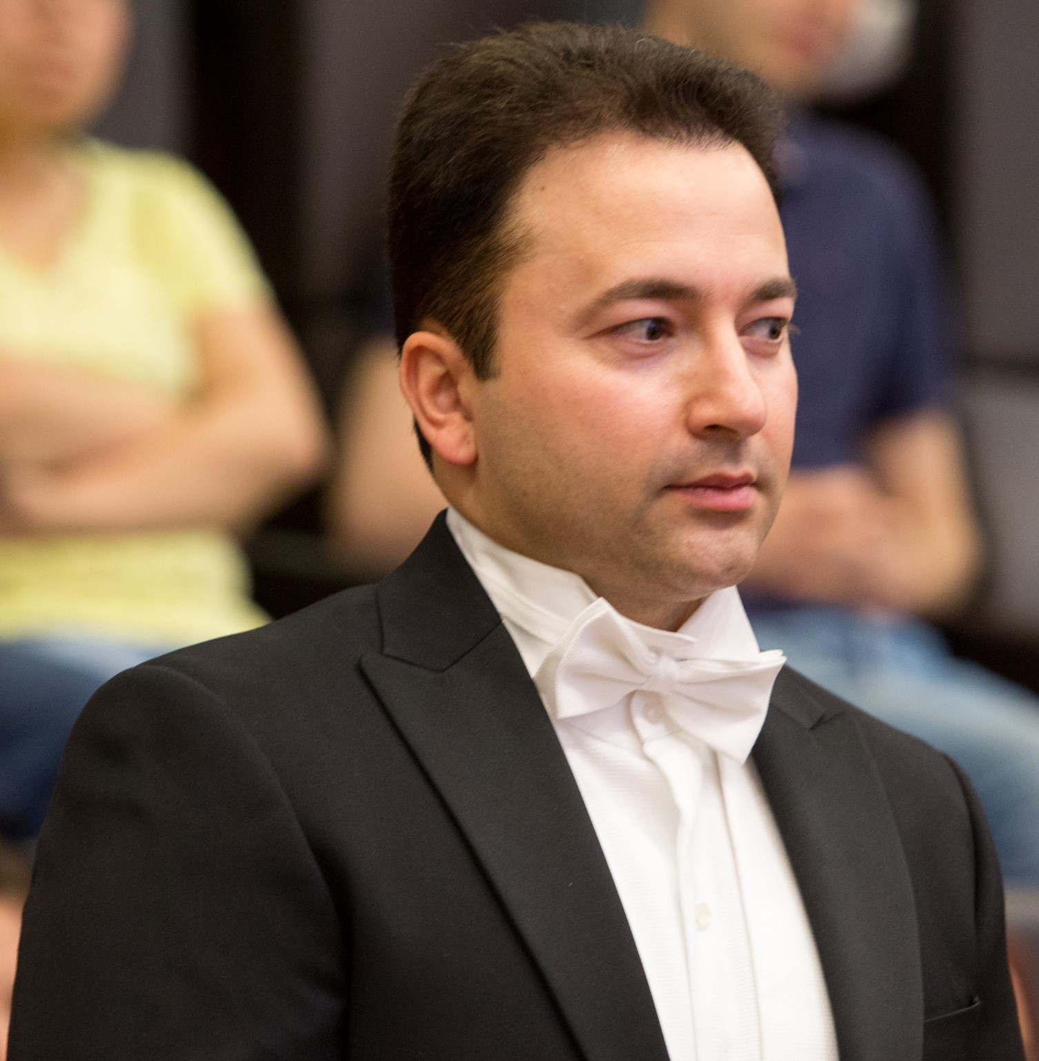 Ehsan Shokrollahi, BSc