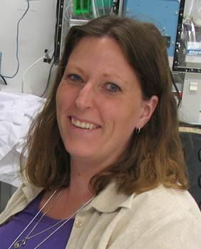 Evelien Rossenberg, BSc