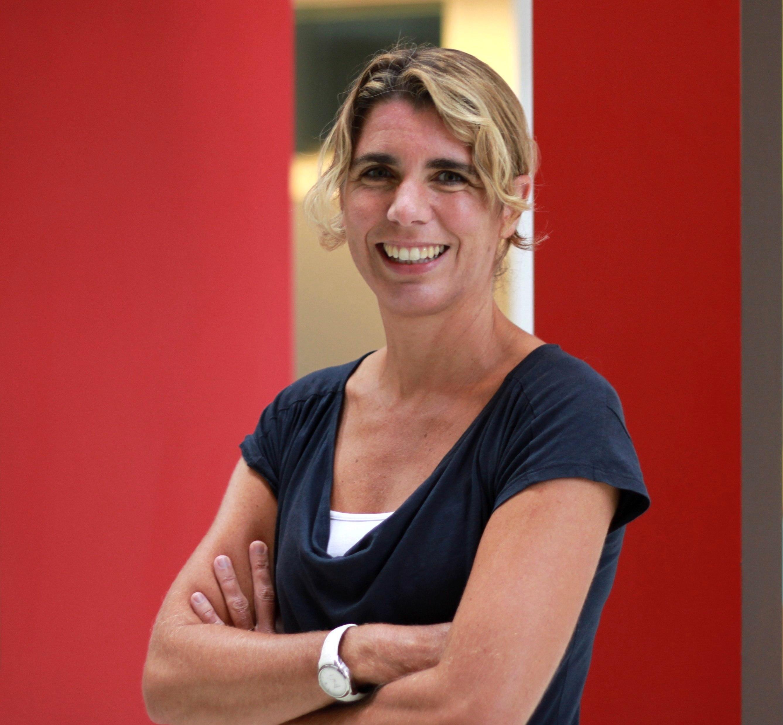 Françoise Carlotti, PhD