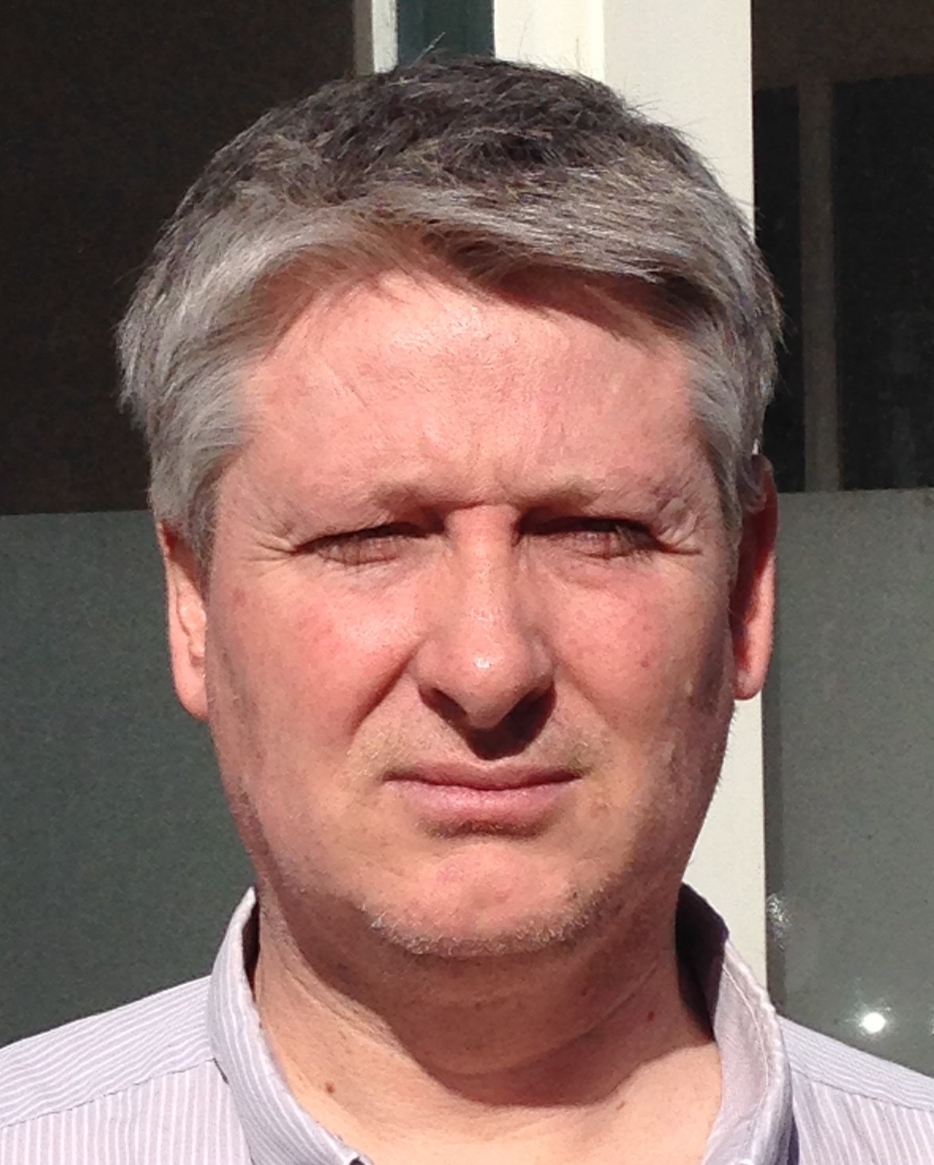 Franck Lebrin, PhD