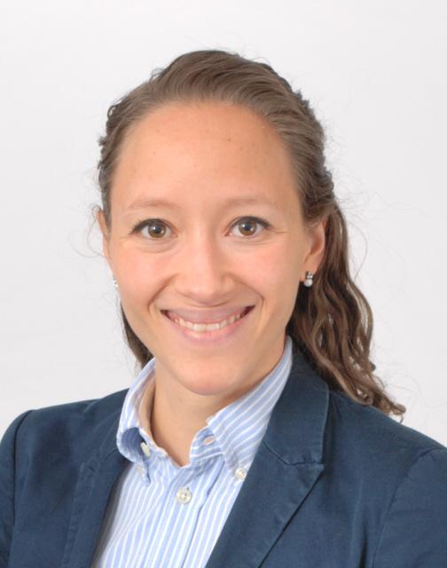 Fréderique van der Toorn, MD