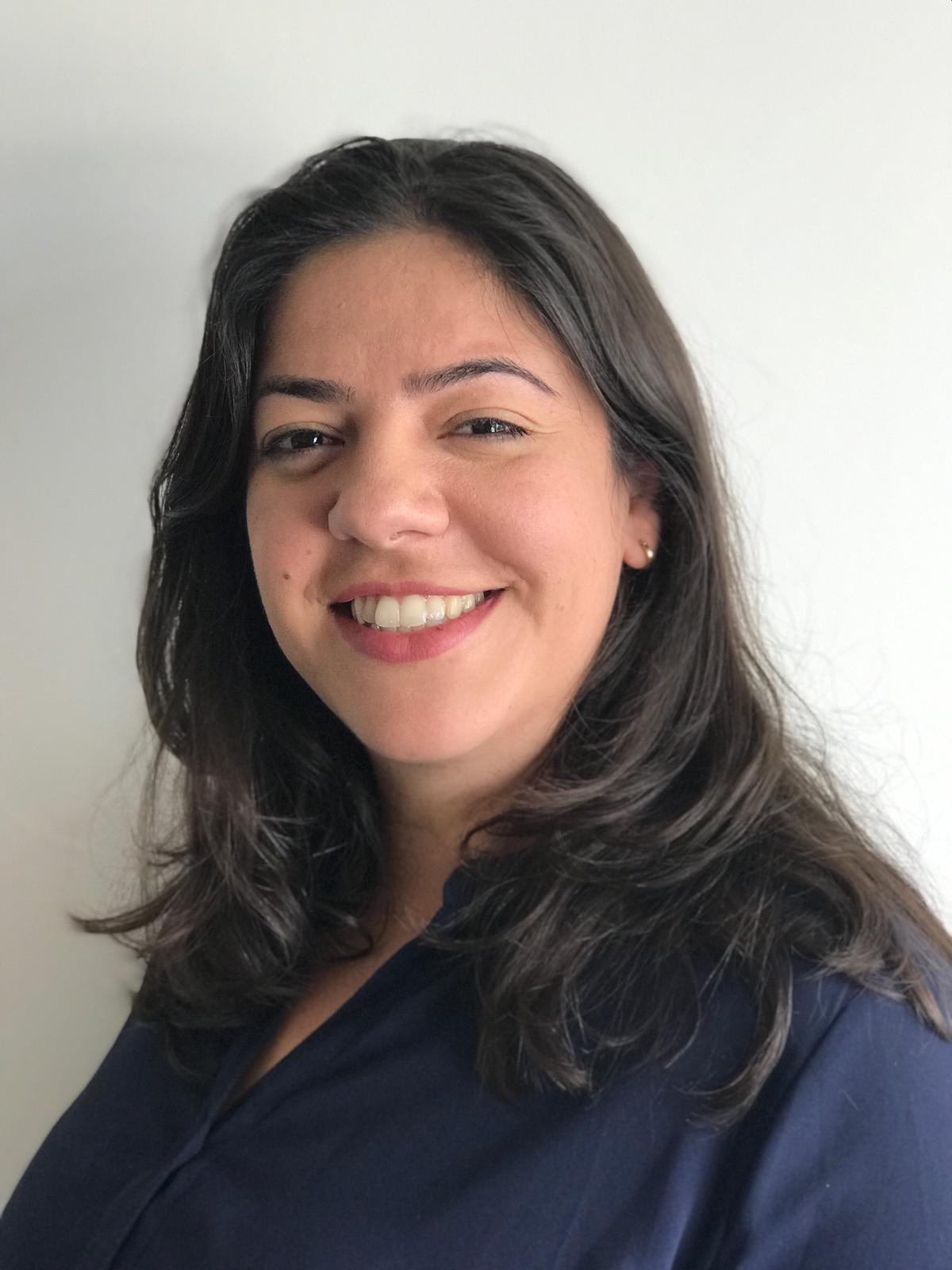 Tainá Gomes, PhD
