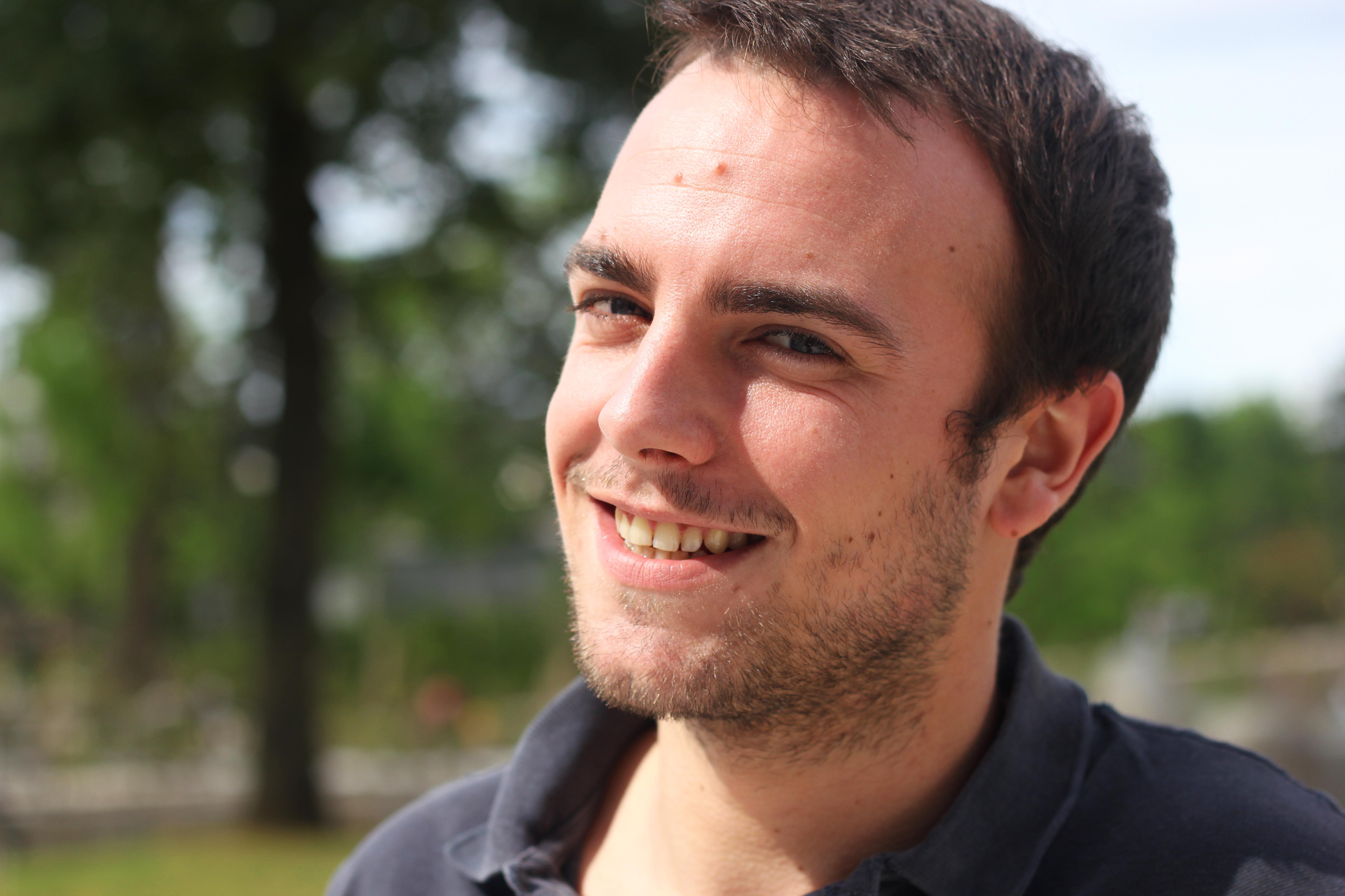 Geoffroy Goujon, PhD