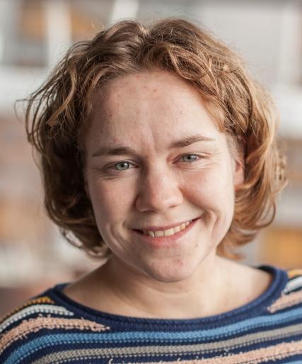 Nathalie Groen, PhD