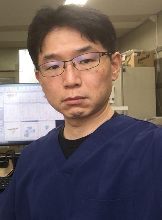 Hiroyuki Nakashima, MD, PhD