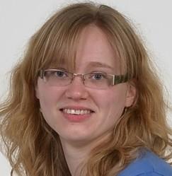 Dianne Vreeken, MSc