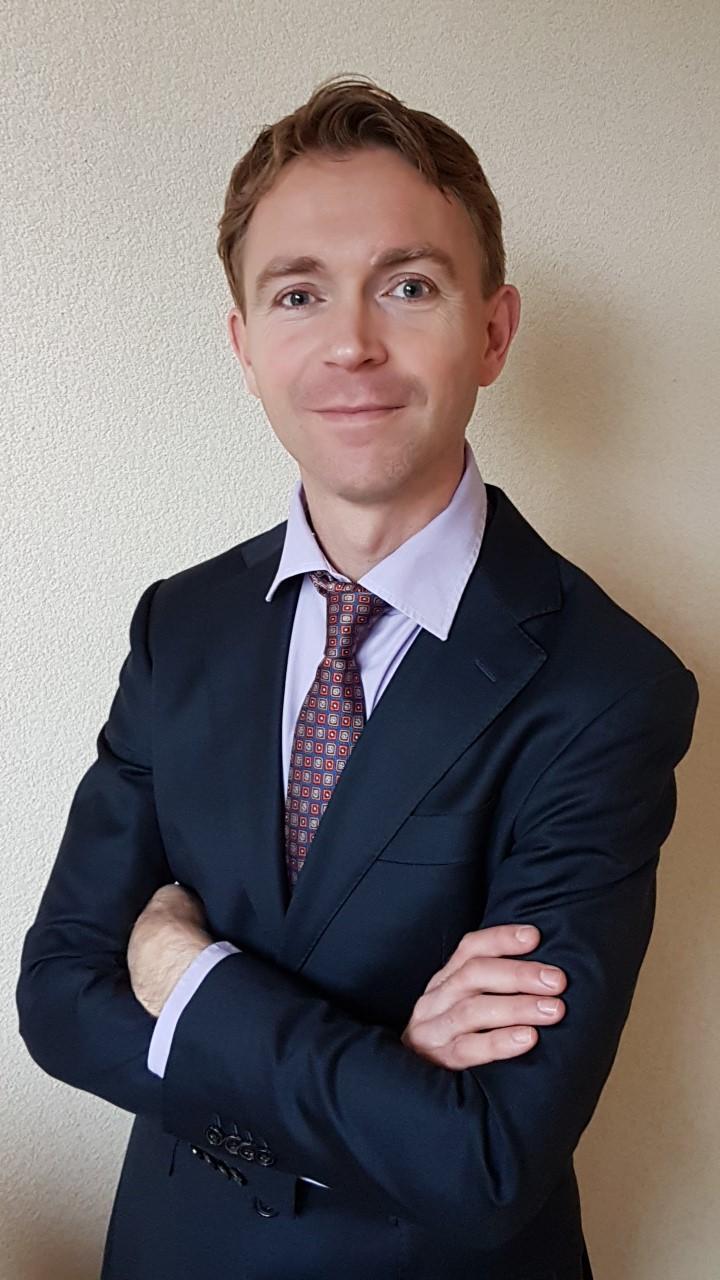 Jeroen Buijs, PhD