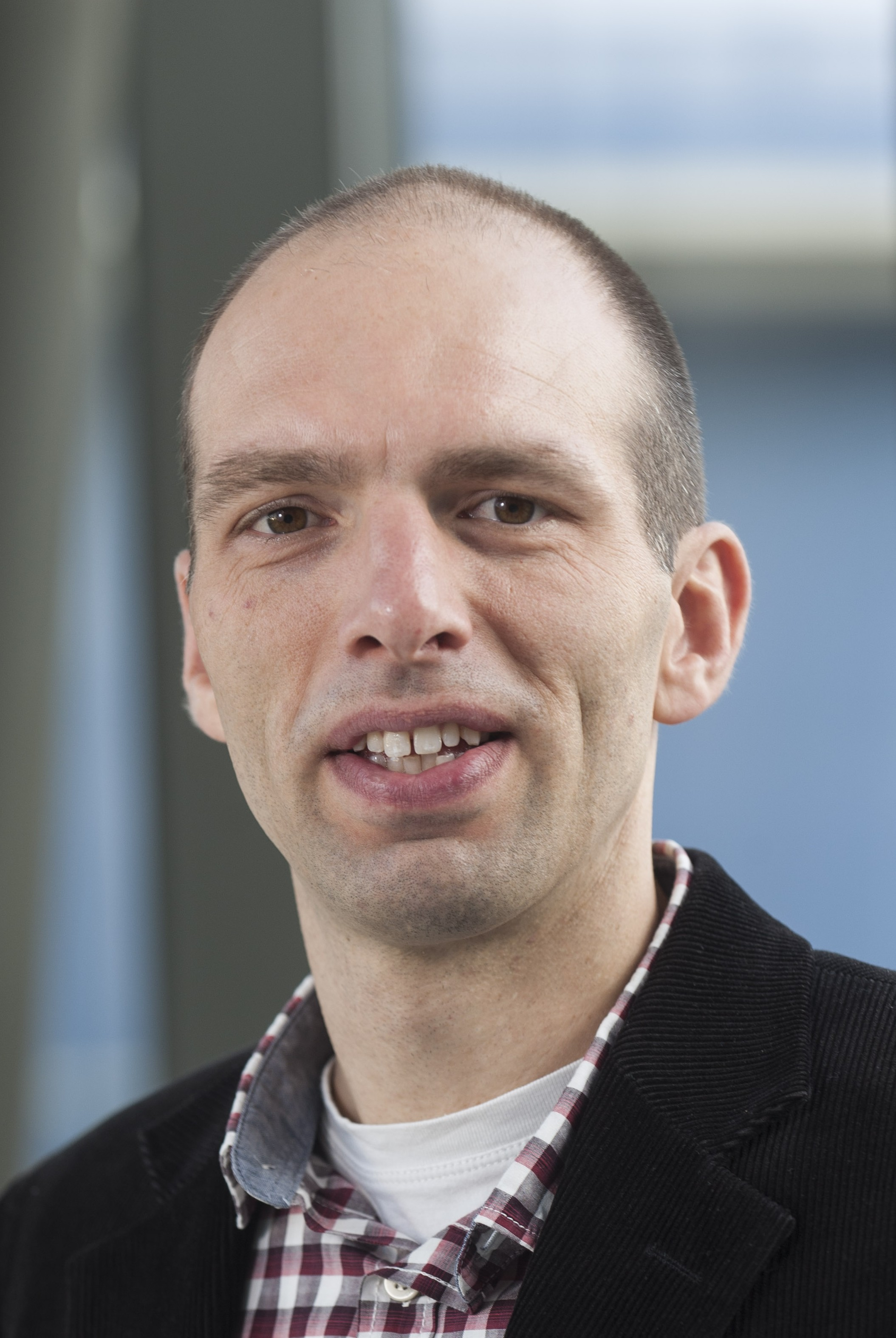 Jimmy Berbée, PhD