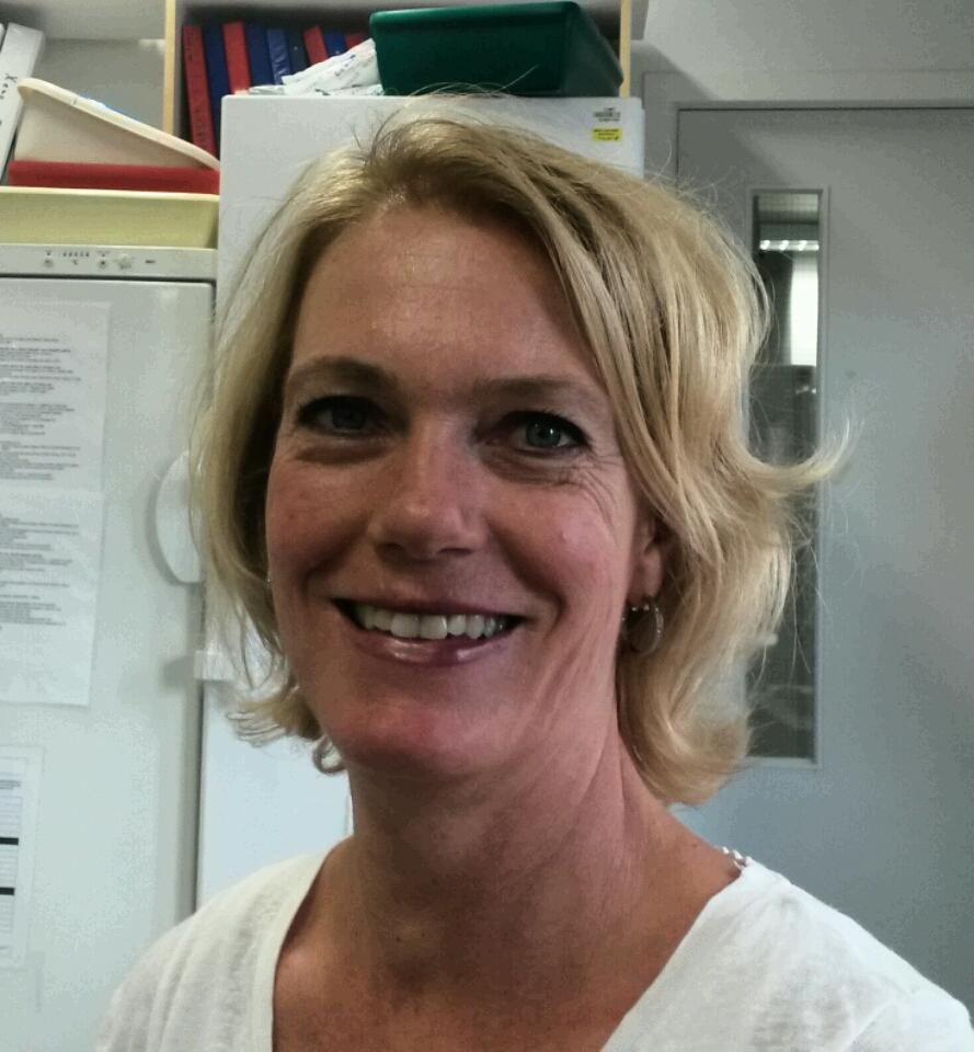 Sylvia Kamerling, BSc