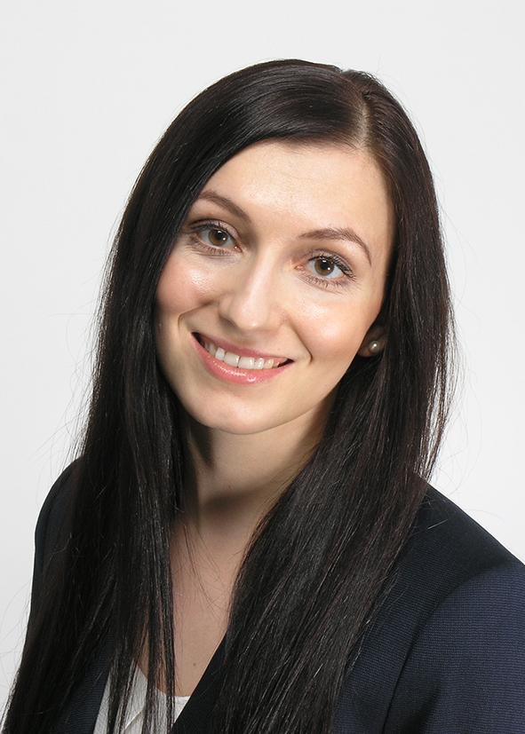 Katerina Apelt, MSc