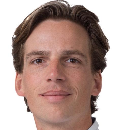 Koen van der Bogt, MD
