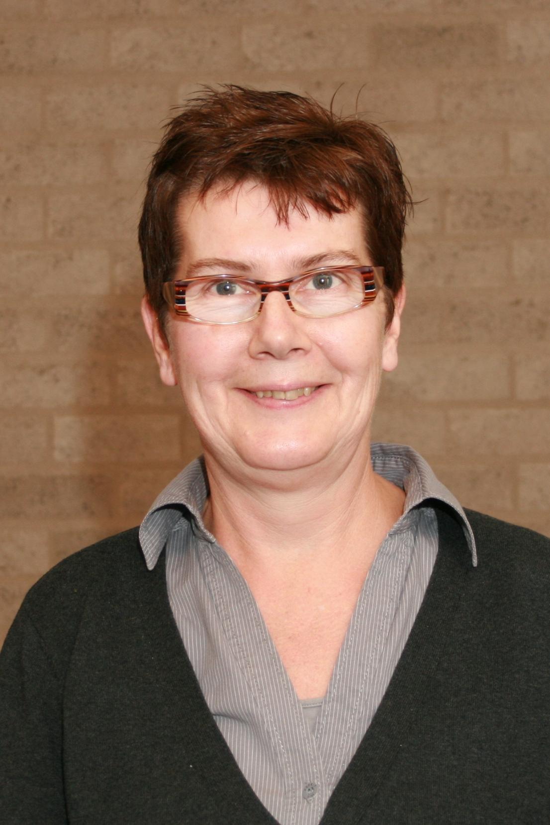 Lianne van der Wee-Pals