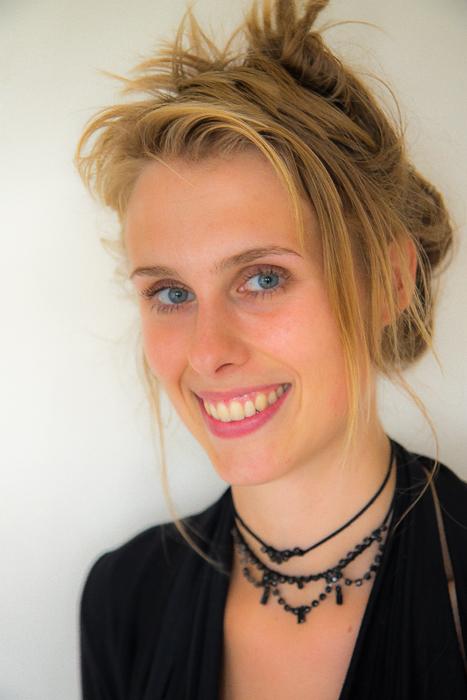 Lisa Koorneef, MSc