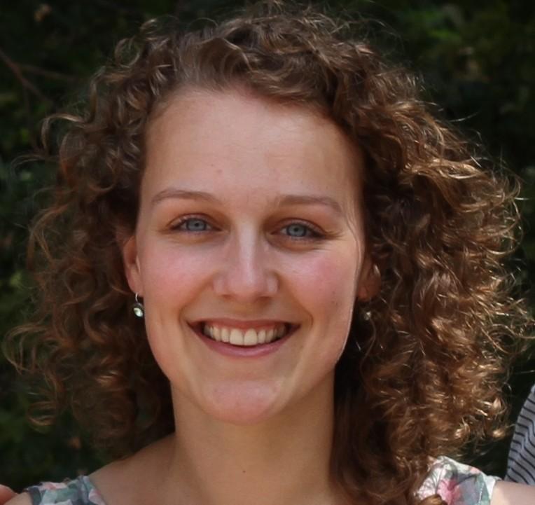 Lisa van Weert, MSc