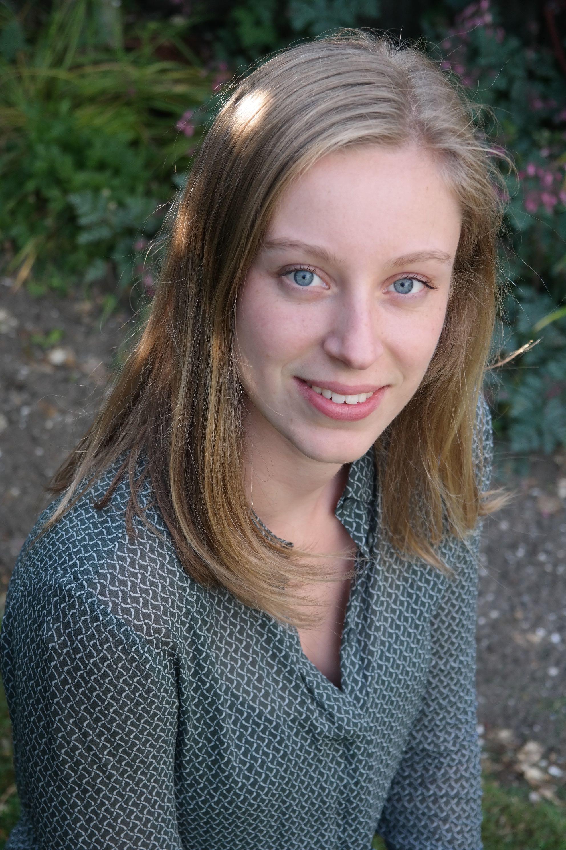 Lisanne Blauw, PhD