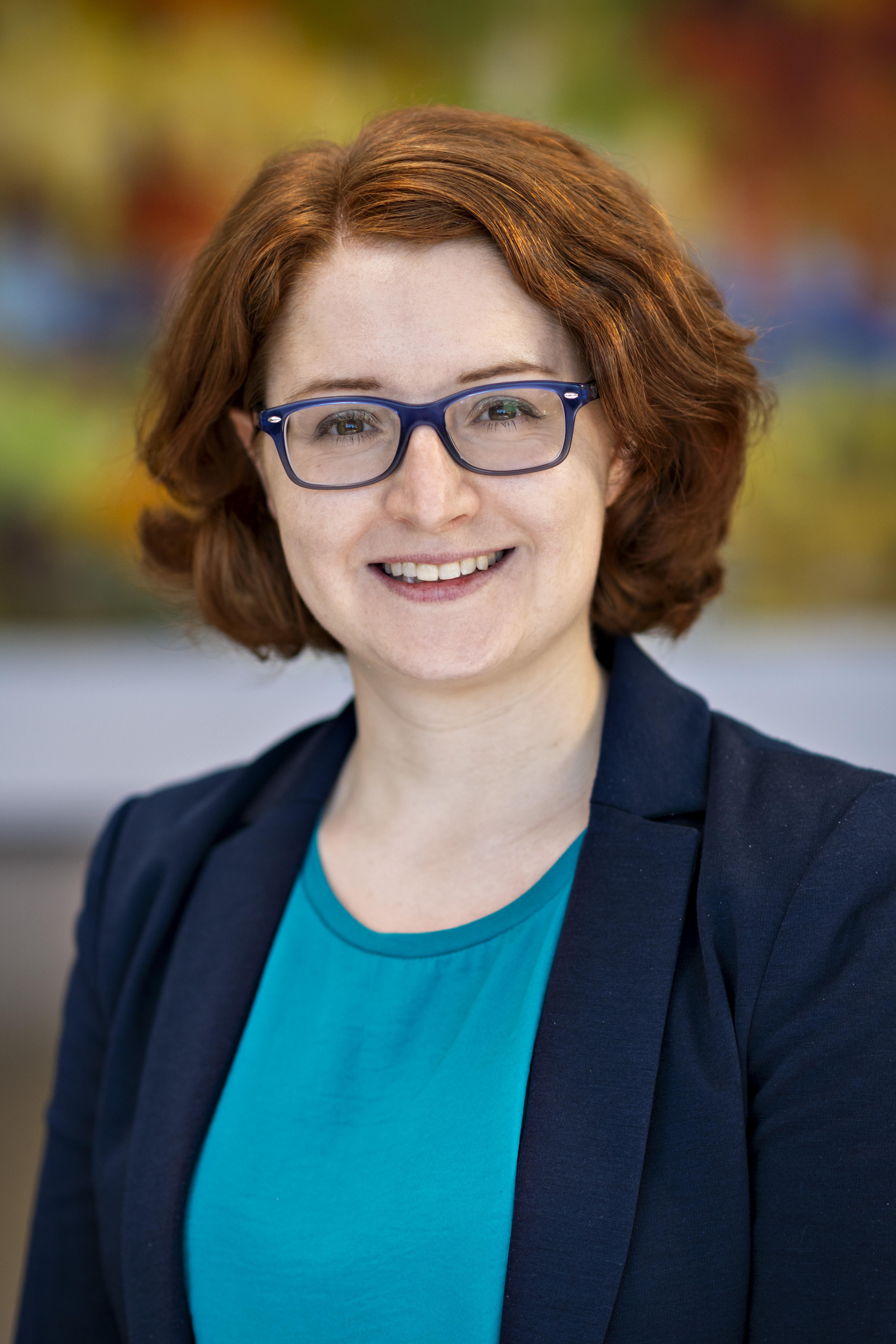 Milena Schönke, PhD