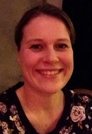 Nicole Schlagwein, BSc