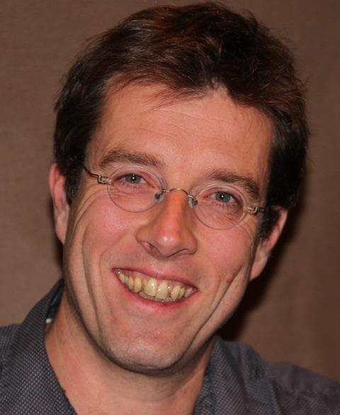 Onno Meijer, PhD