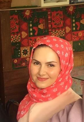 Bahareh Rajaei, PhD