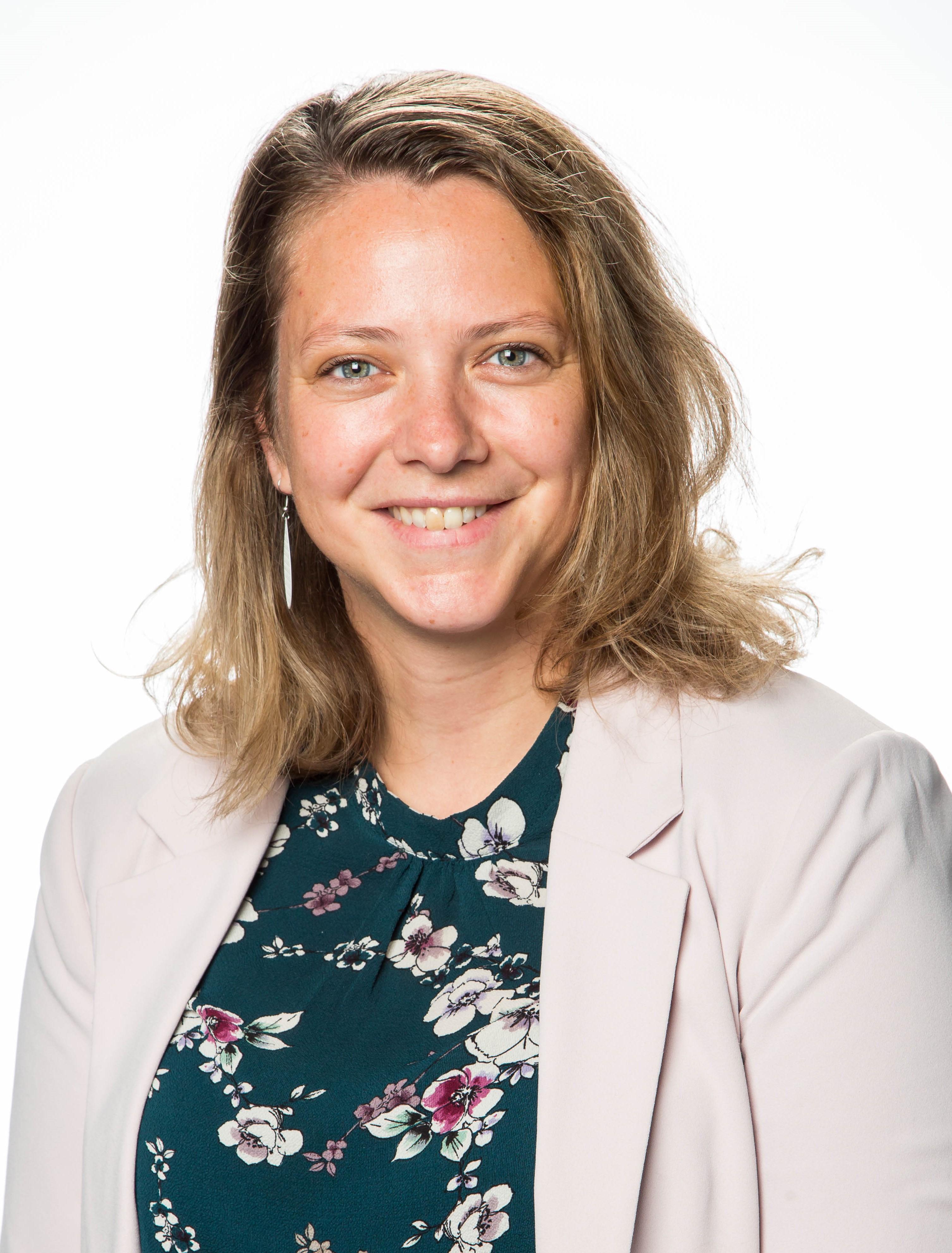 Suzan de Boer, PhD