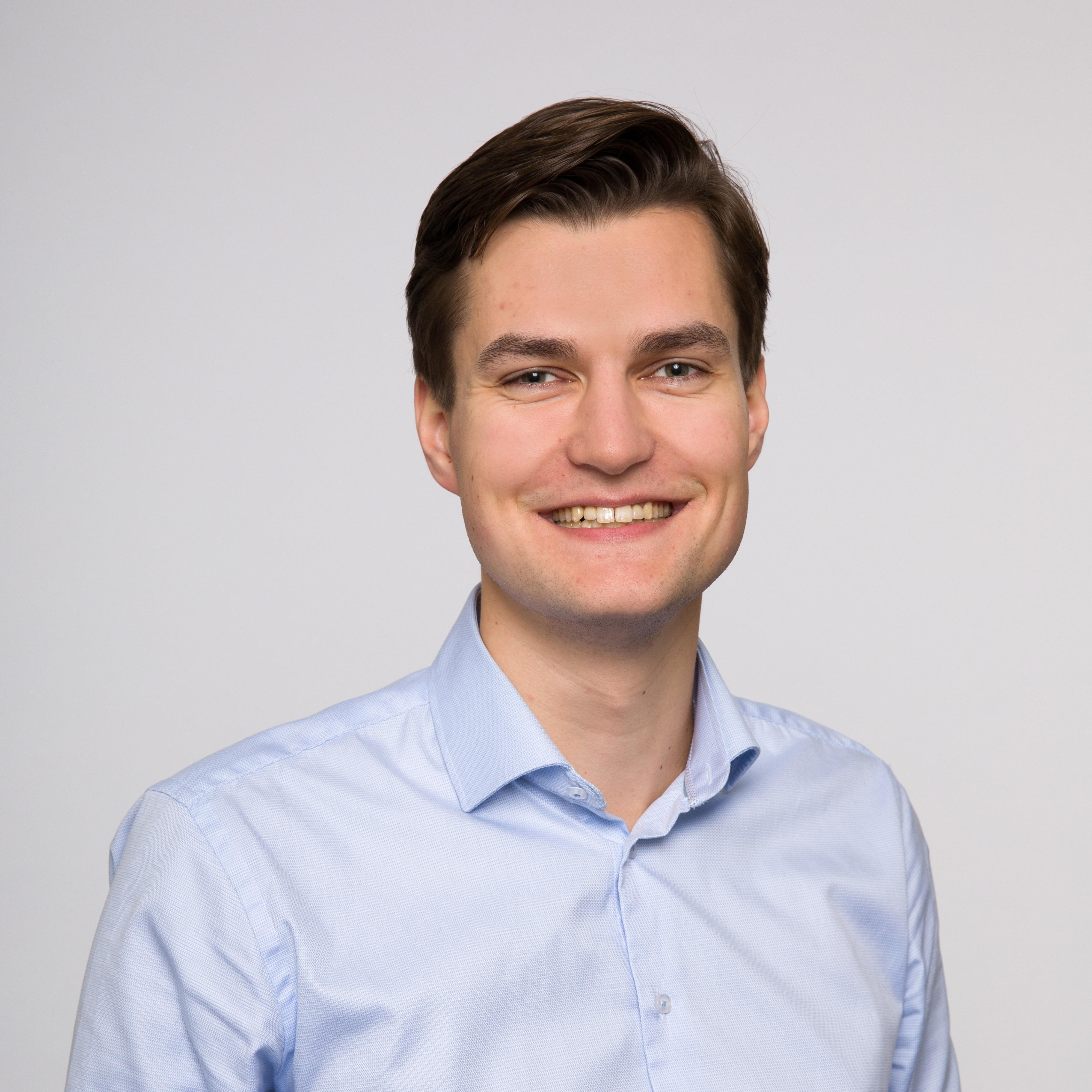 Maarten Tol, MD