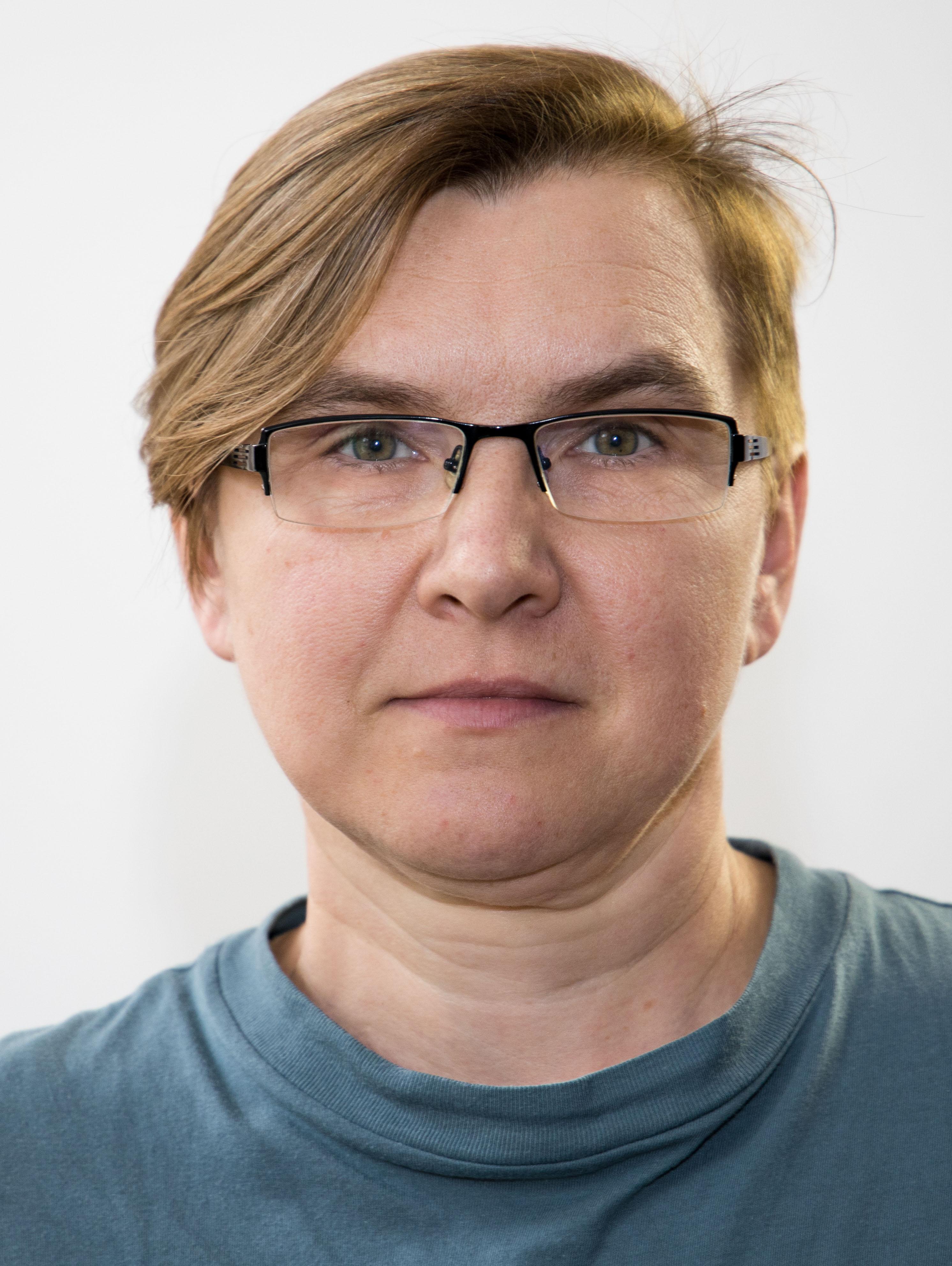 Vita Dauksaite, PhD