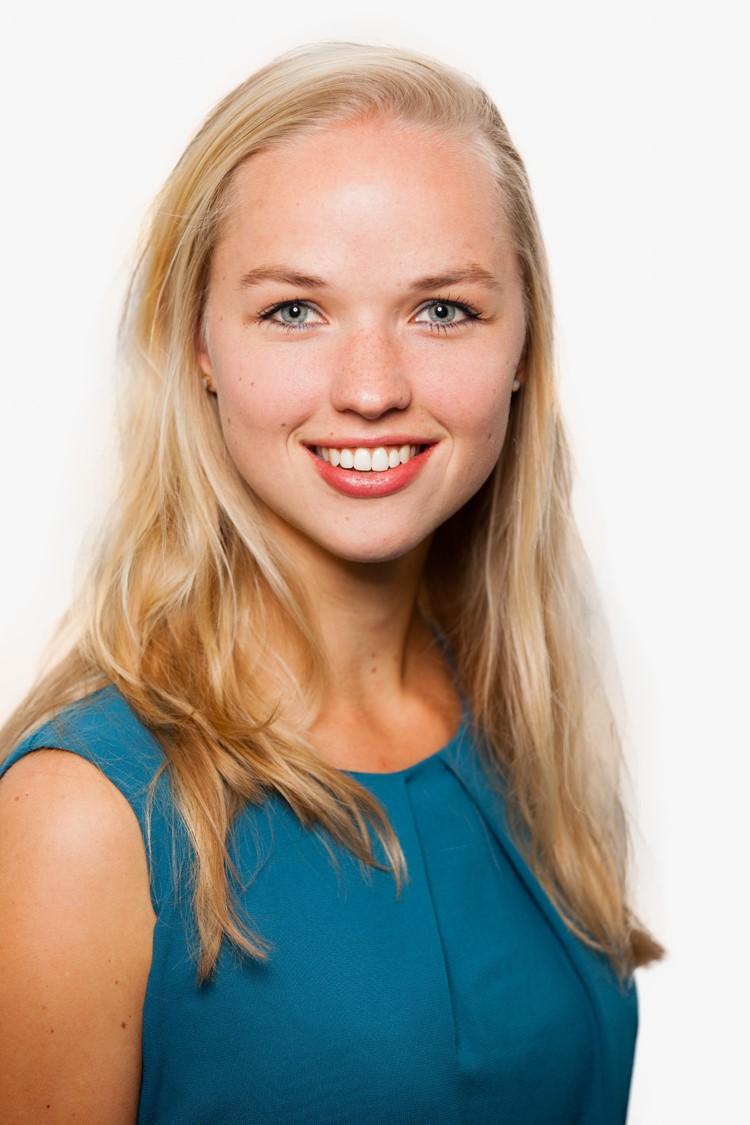 Esmee van der Willik, MSc