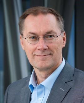 Anton Jan van Zonneveld, PhD