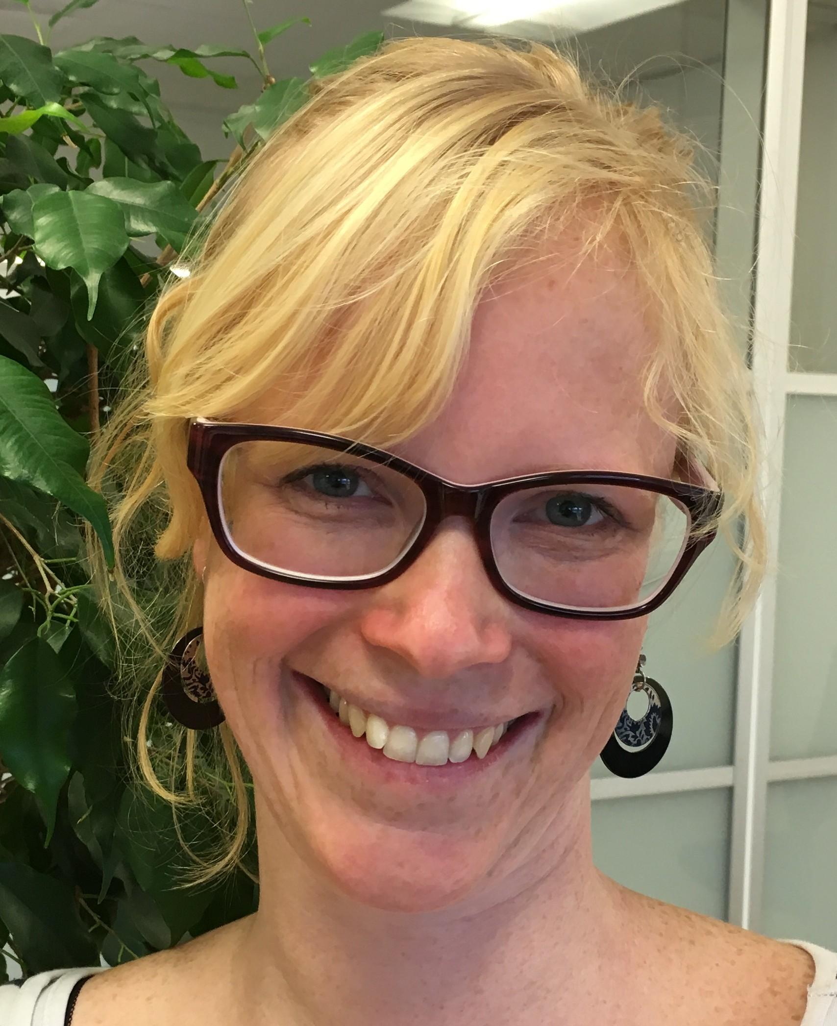 Daniëlle Leuning, MD, PhD
