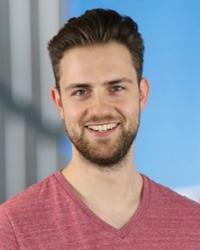 Sebastian Dekkers, PhD