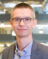 Jeroen Eikenboom, MD, PhD