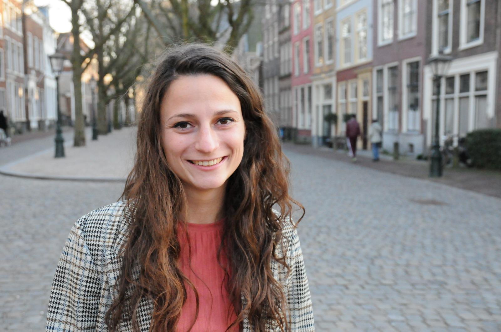 Esmée Dekker, MSc