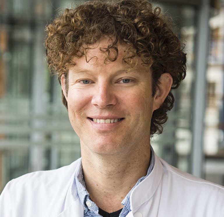 Joris Rotmans, MD, PhD