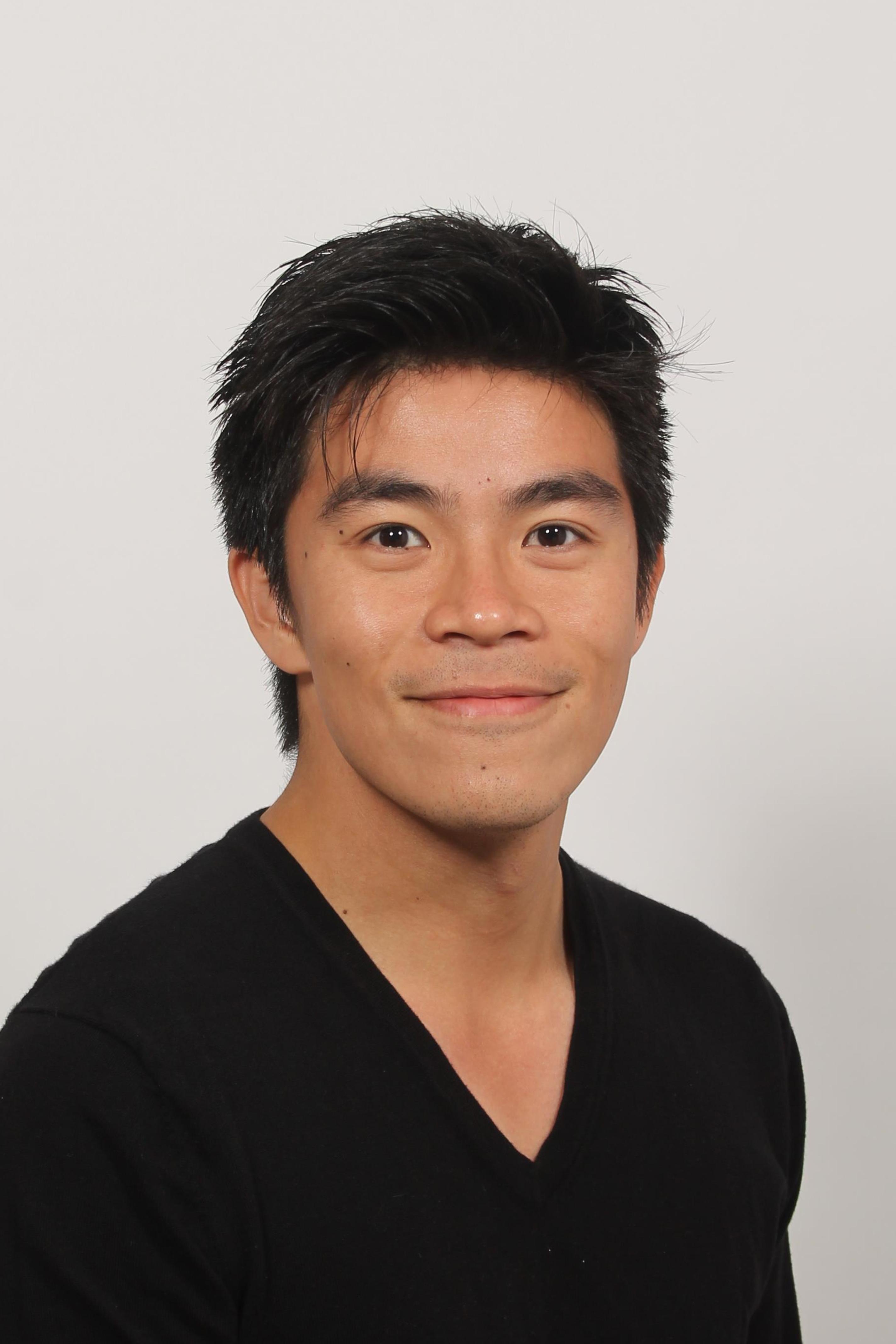 Gordon Chu, MD