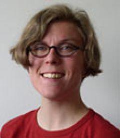 Vanessa van Harmelen, PhD