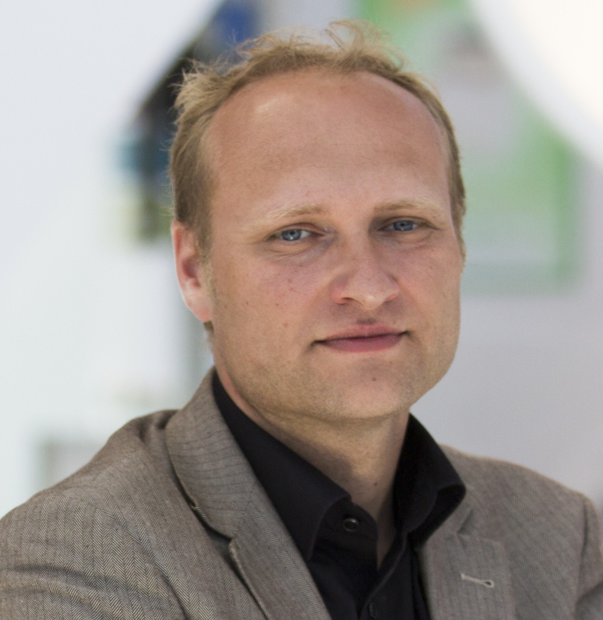 Henri Versteeg, PhD