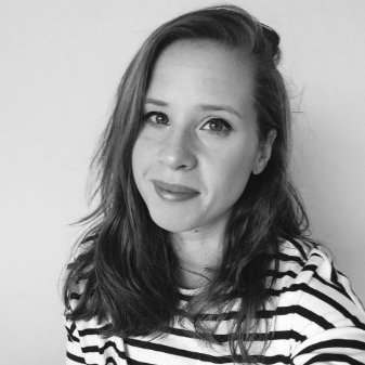 Lisette van Dam, MD