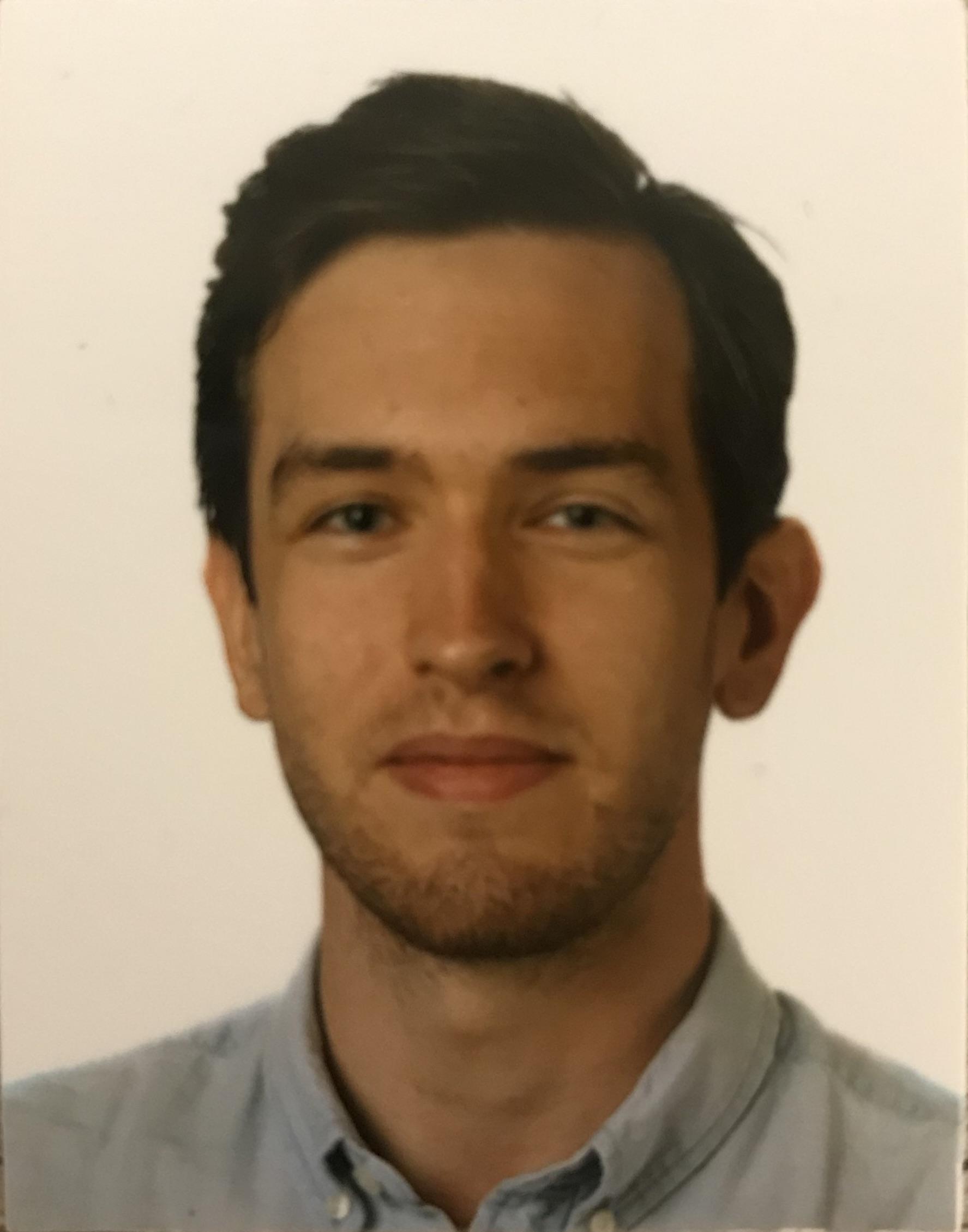 Michiel Wieërs, MD, MSc