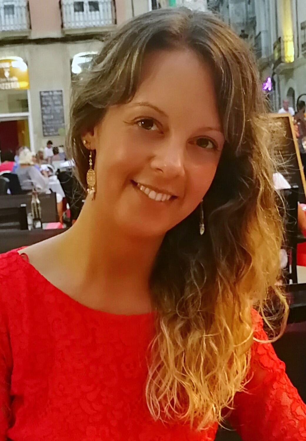 Maria Teresa Pagliari, MSc