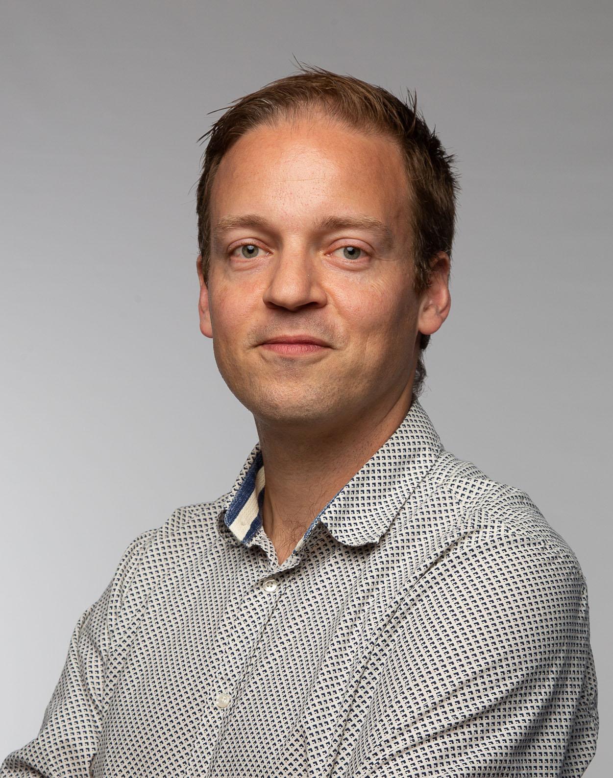 Roel Bijkerk, PhD