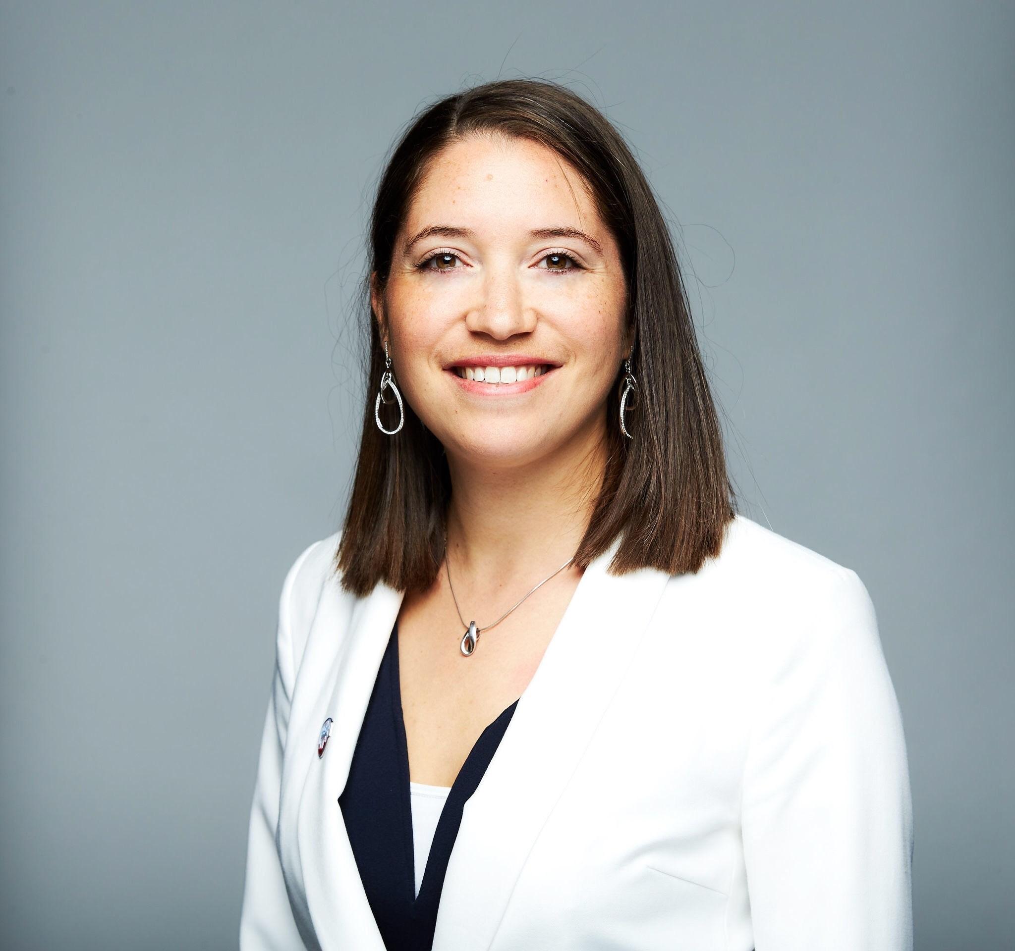Sarina Pichardo, MD, DMD